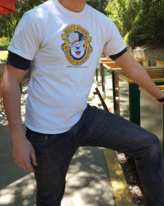 BJWRR T-Shirt Fridays!