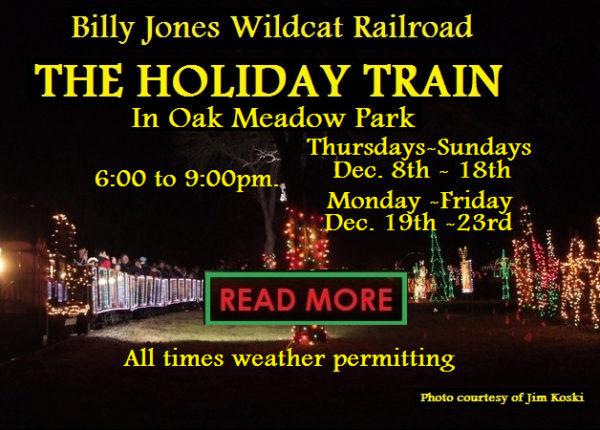 BJWRR-Holiday-Train-2016-Schedule