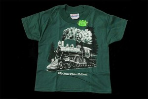 BJWRR-Green-Old-Steam-Tshirt