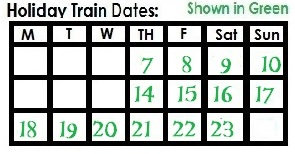 BJWRR-Holiday-Train-Calendar-2017